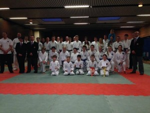 InterClub comp 2014