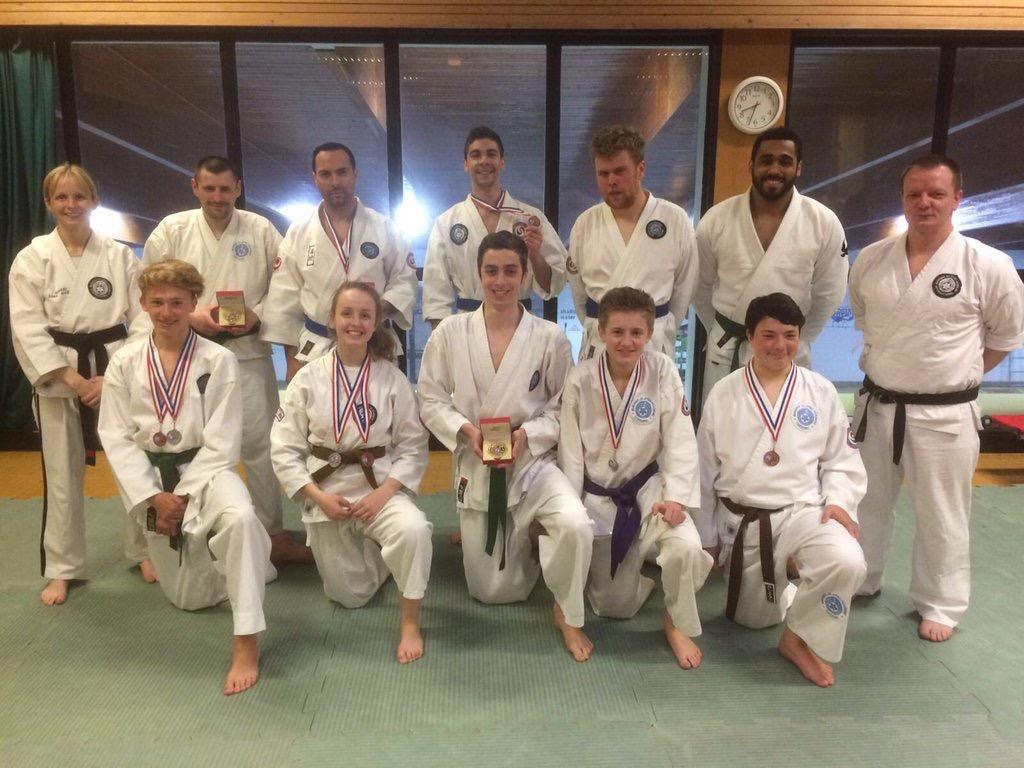 National Championships 2016