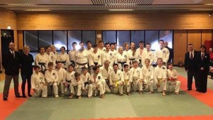 Interclub Comp 2017